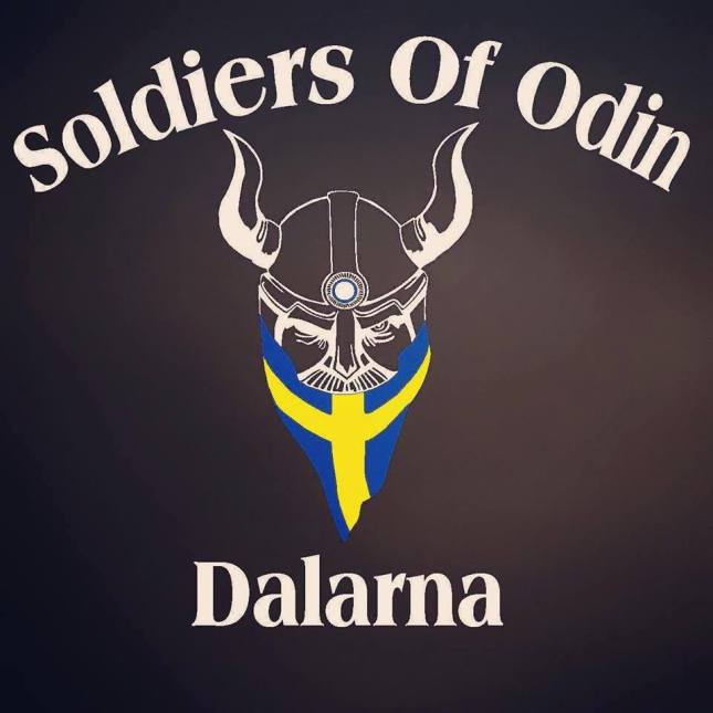 Soldiers of Odin Dalarna (bild 1)